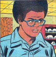 Charlie (Student) (Earth-57780) from Spidey Super Stories Vol 1 19 0001