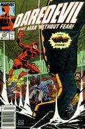 Daredevil Vol 1 274