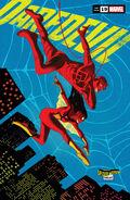 Daredevil Vol 6 19 Spider-Woman Variant