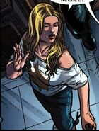 Dazzler from Wolverine The Best There Is Vol 1 7c