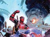 Deadpool Unleashed Vol 2 3