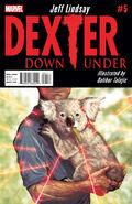 Dexter Down Under Vol 1 5