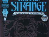 Doctor Strange, Sorcerer Supreme Vol 1 60