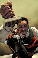 Doctor Strange Vol 5 11 Textless
