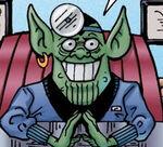 Don Skrullblake (Earth-29110) from What If Secret Invasion Vol 1 1 0001