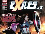 Exiles Vol 3 3