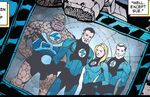 Fantastic Four (Earth-14257) from Amazing Spider-Man Vol 1 700.5