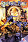 Fantastic Four Vol 3 59
