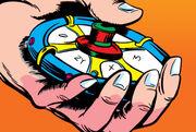 Flexo's Remote Control from Mystic Comics Vol 1 1 0001