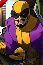 Georges Batroc (Earth-8096) from Avengers Earth's Mightiest Heroes Vol 3 1 0001