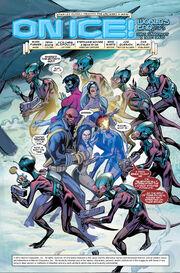 Hauk'ka from Uncanny X-Men Vol 1 455 001