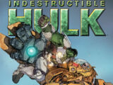 Indestructible Hulk Vol 1 3