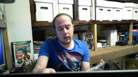 Peteparker/Invincible Iron Man 505 Video Review by Peteparker 5 out of 5