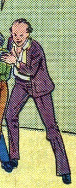 James (Chaffeur) (Earth-616) from Alpha Flight Vol 1 42 0001