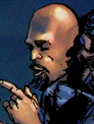 Jay (Trucker) (Earth-616) from Black Widow Vol 3 1 001