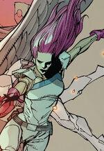 Jessica Jones (Earth-32323) from Civil War Vol 2 5 001