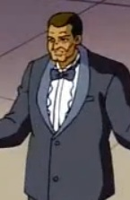 Joseph Robertson (Earth-31198) from Spider-Man The Animated Series Season 5 13 0001