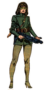 Kathleen Neville (Earth-616) from Official Handbook of the Marvel Universe Vol 3 5 001