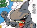 Land Shark (Earth-89923)