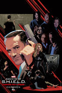Marvel's Agents of S.H.I.E.L.D. poster 016