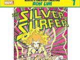 Marvel's Greatest Creators: Silver Surfer - Rude Awakening Vol 1 1