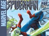 Marvel Age: Spider-Man Vol 1 7