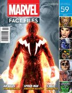 Marvel Fact Files Vol 1 59