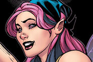 Megan Gwynn (Earth-616) from Uncanny X-Men Vol 1 505 001