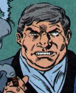 Michael Gerdes (Earth-616) from Spider-Man Funeral for an Octopus Vol 1 1 001
