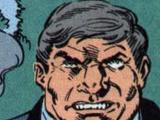 Michael Gerdes (Earth-616)