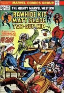 Mighty Marvel Western Vol 1 29