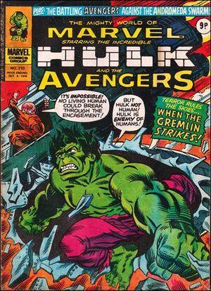 Mighty World of Marvel Vol 1 210
