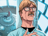 Miles Warren (Clone) (Earth-802)