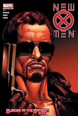 New X-Men Vol 1 141