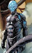 Omega White (Earth-616) from Uncanny X-Force Vol 1 26 (Cover)