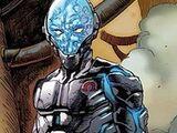 Omega White (Earth-616)