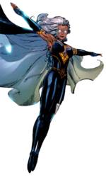 Ororo Munroe (Earth-41001) from X-Men The End Vol 2 1 002