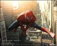 Peter Parker (Earth-96283) from Spider-Man 2 (film) Poster 0002