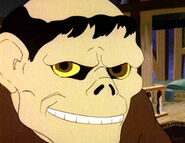 Quasimodo (Earth-8107) from Incredible Hulk (1982 animated series) Season 1 4 0003