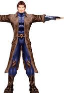 Remy LeBeau (Earth-7964) from X-Men Legends II Rise of Apocalypse 001
