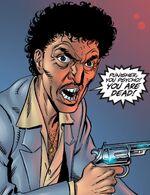 Robert Gnucci in The Punisher Vol 5 1