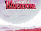 Savage Wolverine Vol 1 9