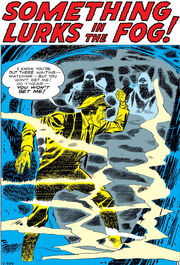 Something Lurks in the Fog! from Tales of Suspense Vol 1 24 0001
