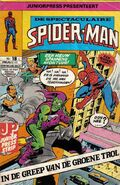 Spectaculaire Spiderman 18