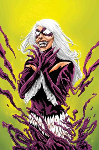 File:Spider-Man Vol 2 20 Venomized Black Cat Variant Textless.jpg