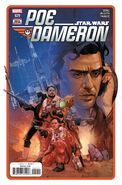 Star Wars Poe Dameron Vol 1 29
