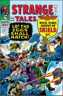 Strange Tales Vol 1 145