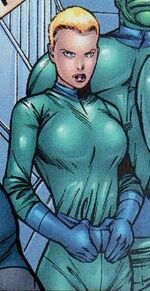 Susan Storm (Earth-111) from Fantastic Four Vol 3 47 0001