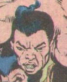 Takahashi (Earth-616) from Wolverine Vol 1 3 001