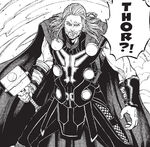 Thor Odinson (Earth-TRN808) from Zombies Assemble 2 Vol 1 2 0001